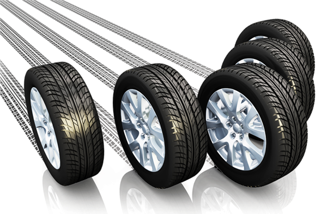 Buy Tires Near You Wheel Works