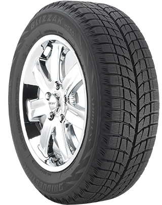 Bridgestone Blizzak WS60 large view
