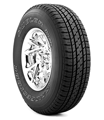Bridgestone Dueler H/L   large view