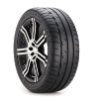 Bridgestone Potenza RE-11 Angle view