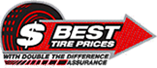 Best Tires Prices Guarantee